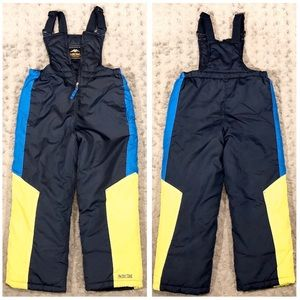 New Toddler boy Pacific Trail snowsuit Paid $30 5T